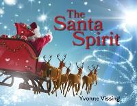 Cover The Santa Spirit