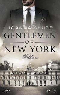 Cover Gentlemen of New York - Will