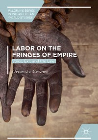 Cover Labor on the Fringes of Empire