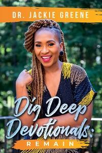Cover Dig Deep Devotionals