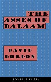 Cover The Asses of Balaam
