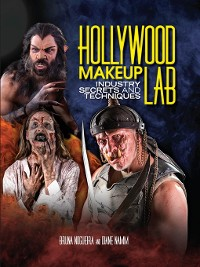 Cover Hollywood Makeup Lab