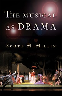 Cover The Musical as Drama