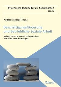 Cover Beschäftigungsförderung und betriebliche Soziale Arbeit