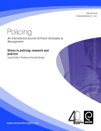 Cover Stress in Policing