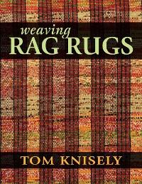 Cover Weaving Rag Rugs