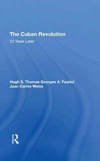 Cover Cuban Revolution