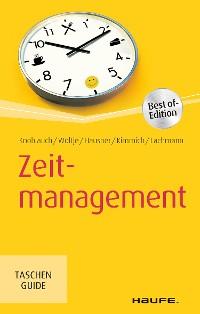 Cover Zeitmanagement
