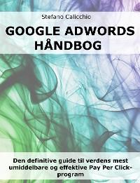 Cover Google Adwords håndbog