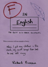 Cover F in English