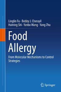 Cover Food Allergy
