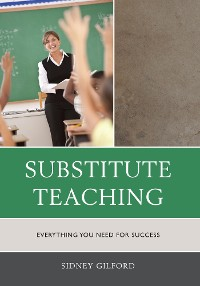 Cover Substitute Teaching