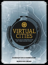Cover Virtual Cities