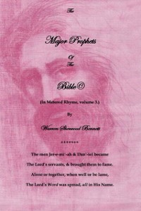 Cover Major Prophets of the Bible(c)