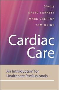 Cover Cardiac Care