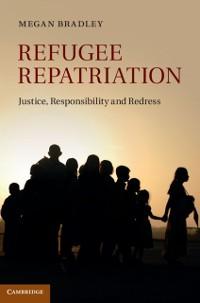 Cover Refugee Repatriation