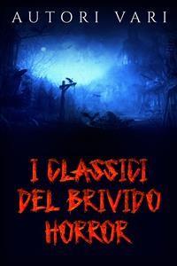 Cover I classici del brivido Horror