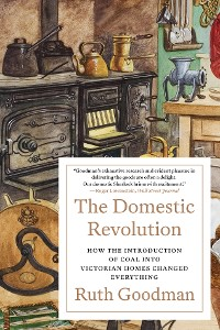 Cover The Domestic Revolution: How the Introduction of Coal into Victorian Homes Changed Everything