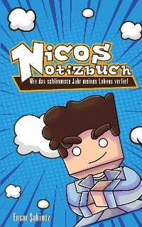 Cover Nicos Notizbuch