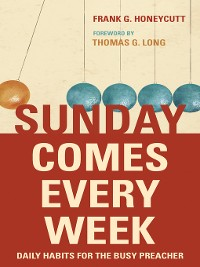 Cover Sunday Comes Every Week