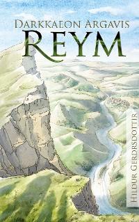 Cover Darkkaeon Argavis Reym