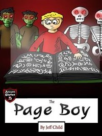Cover The Page Boy