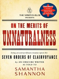 Cover On the Merits of Unnaturalness