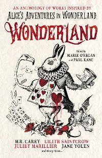 Cover Wonderland: An Anthology