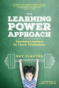 Cover The Learning Power Approach