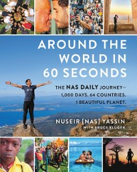 Cover Around the World in 60 Seconds
