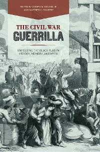 Cover The Civil War Guerrilla