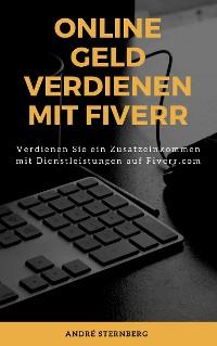 Cover Online Geld verdienen mit Fiverr