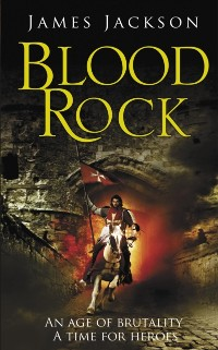 Cover Blood Rock