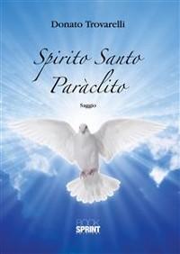 Cover Spirito Santo Paràclito