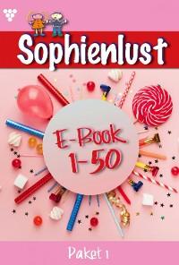 Cover Sophienlust Paket 1 – Familienroman