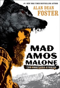 Cover Mad Amos Malone