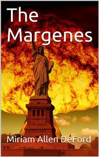 Cover The Margenes