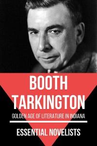 Cover Essential Novelists - Booth Tarkington