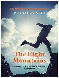 Cover The Eight Mountains
