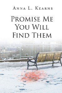 Cover Promise Me You Will Find Them