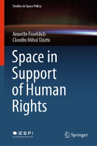 Cover Space in Support of Human Rights