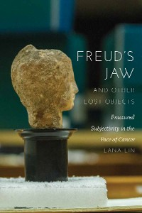 Cover Freud's Jaw and Other Lost Objects