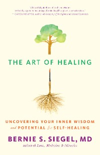 Cover The Art of Healing