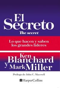 Cover El secreto
