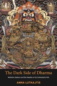 Cover Dark Side of Dharma