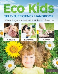 Cover Eco Kids Self-Sufficiency Handbook