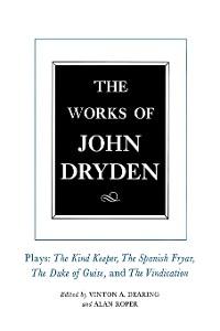 Cover The Works of John Dryden, Volume XIV