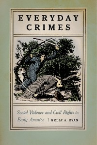 Cover Everyday Crimes