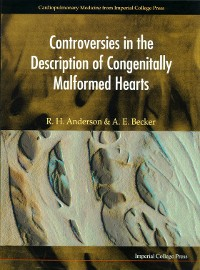 Cover Controversies In The Description Of Congenitally Malformed Hearts