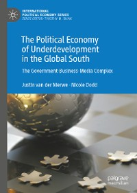 Cover The Political Economy of Underdevelopment in the Global South